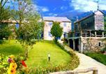Hôtel Cabana de Bergantiños - Casa Perfeuto Maria-3