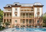 Hôtel Merano - Hotel Windsor-3