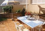 Location vacances Roda de Barà - Holiday home c Mimosas-3