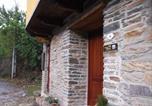Location vacances Trefacio - Casa Da Mane-2
