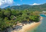 Location vacances Ko Chang Tai - The Tropical Beach Resort-2