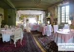 Hôtel Saint-Amand-de-Coly - Hotel de la Grotte-1