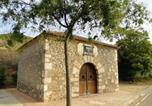 Location vacances Yunquera de Henares - Apartamento rural 'Los Soportales'-3