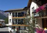 Location vacances Saas-Almagell - Apartment Haus Alpenrose-1
