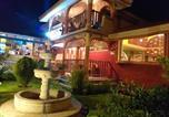 Hôtel Riobamba - Mirador de Bellavista Riobamba-1