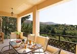 Location vacances Βάμος - Villa Kalamitsi The Calm of Mind-4