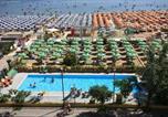 Hôtel Bellaria-Igea Marina - Hotel Holiday Park-2