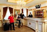 Hôtel Hocapaşa - Hotel Ipek Palas-4