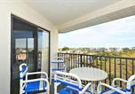 Location vacances St Pete Beach - Caprice #501-2