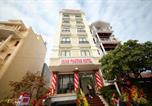 Hôtel Hải Phòng - Khách sạn Mih Phương 2-1