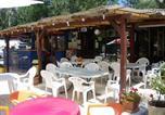 Camping avec WIFI Saint-Martin-d'Entraunes - Camping L'Or Bleu-4
