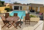 Location vacances Porri - Résidence Mari & Villa Lisa-Maria-4
