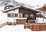 Location vacances Saalbach - Chalet Appartement Alpenherz by Holidayflats24-4