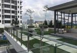 Location vacances Petaling Jaya - Usj One-1