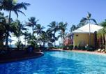 Hôtel Mackay - Dolphin Heads Resort
