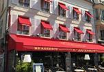 Hôtel Jaux - Hotel l'Avenue-1