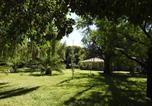 Hôtel San Rafael - La Casona del Bosque-4