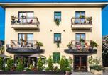 Hôtel Bardolino - B City Hotel-1
