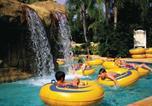 Villages vacances Clermont - Reunion Resort & Club-3