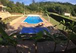 Location vacances Sainte-Mondane - La Maison du Coq, Fully-equipped Vacation Studio apartment-3