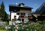Location vacances  Province de Belluno - Appartamenti Anna Benedetti-1