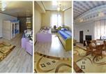 Hôtel Kazakhstan - Friendhostel-3