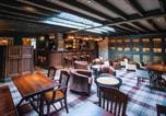 Hôtel Ayr - Bowfield Hotel & Country Club-2