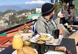 Hôtel Darjeeling - Hideout Backpackers Hostel-1