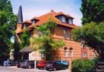 Hôtel Alleringersleben - Parkhotel Helmstedt