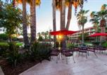 Hôtel Tucson - Hotel Tucson City Center, Ascend Hotel Collection-1