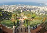 Hôtel Haïfa - Haifa Hostel-4