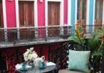 Hôtel San Juan - Fortaleza Suites Old San Juan