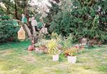Location vacances Marchais - Holiday home Coucy les Eppes Qr-1185-4