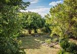 Location vacances  Charente - A l'ombre du tilleul enchanté-4
