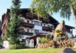 Hôtel Kirchberg-en-Tyrol - Sport und Familienhotel Klausen-1