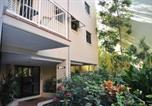 Location vacances Brisbane - Spring Hill Gardens Apartments-1