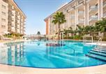 Hôtel Selçuk - Ramada Hotel & Suites Kusadasi-1