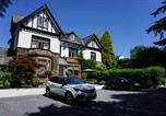 Location vacances Ambleside - Dene House-1