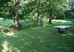 Location vacances Olbernhau - Apartment Sayda 1-4