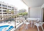 Hôtel Cambrils - Apartamentos Best Michelangelo-2