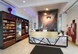 Hôtel Brooklyn - Fairfield Inn & Suites By Marriott New York Brooklyn-2