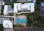 Hôtel Kampot - The B Resort-1