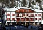 Hôtel Vallée d'Aoste - Hotel Valverde-1