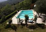 Location vacances Saint-Cézaire-sur-Siagne - Agence Anthalia - Villa St Cézaire-1