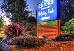 Villages vacances Torquay - Eureka Stockade Holiday Park-2