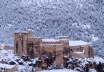 Location vacances Elche de la Sierra - Casas Rurales Tio Frasquito y Cleto-3