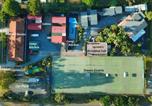 Hôtel Port Macquarie - T's Resort & Motel