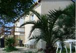 Location vacances Aigremont - Villa Les Lavandes-2