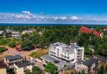 Location vacances Jastrzębia Góra - Villa Sosnowe Wzgórze-1