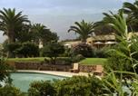 Hôtel Malia - Kernos Beach Hotel & Bungalows-2